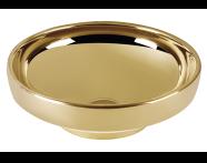 4334B072H0016 - Water Jewels Bowl, 40 cm