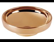 4334B073H0016 - Water Jewels Bowl, 40 cm