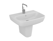 4381B003-0001 - Shift WashBasin, 55cm
