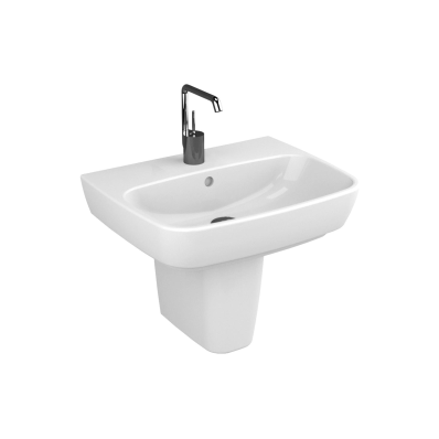 Shift Washbasin, 55 cm