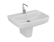 4382B003-0001 - Shift WashBasin, 60cm