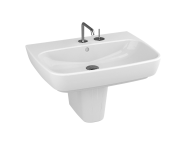 4382B003-0973 - Shift WashBasin, 60cm