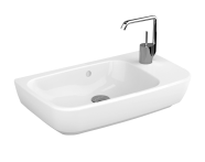 4388B003-0921 - Shift WashBasin, 60x35cm