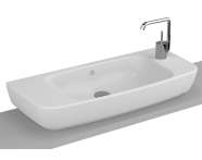 4389B003-0997 - Shift WashBasin, 80x35cm