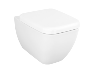4392B003H7204 - Shift Wall-Hung WC Pan Easy Installation For Back To Wall Close-Coupled WC Pans