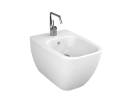 4394B003-1458 - Shift W-hung Bidet-White