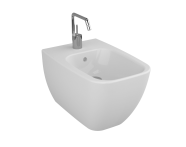 4394B070-0288 - Shift Wall-Hung Bidet