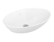 4423B003-0016 - Geo Ellipse Bowl, 60 cm