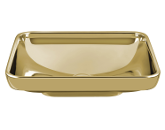 4442B072-0016 - Water Jewels Rectangular Countertop Basin, 60cm