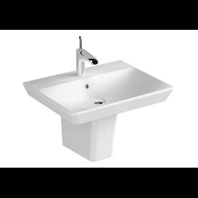 T4 Washbasin 60 Cm Vitra Uk