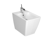 4467B003-0288 - T4 Side Bidet without Tap Hole, with Side Holes