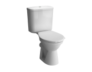 5111L003-0075 - Milton Close-Coupled WC Pan