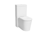 5140B003-0585 - Nest Back-To-Wall Close-Coupled WC Pan without Bidet Pipe