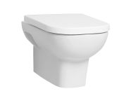 5160B003-0075 - Nest Wall-Hung WC Pan