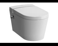 5173B003-1084 - Nest Wall-Hung WC Pan