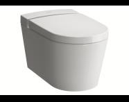 5173B003-1086 - Nest Wall-Hung WC Pan