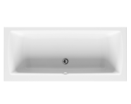 52540001000 - Neon 180x80 cm Double Ended Bathtub