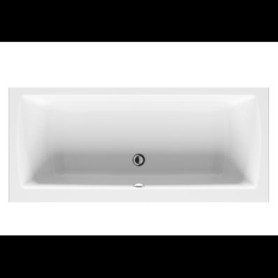 Neon 180x80 cm Double Ended Bathtub