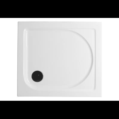 Universal 80x80 cm Square Flat