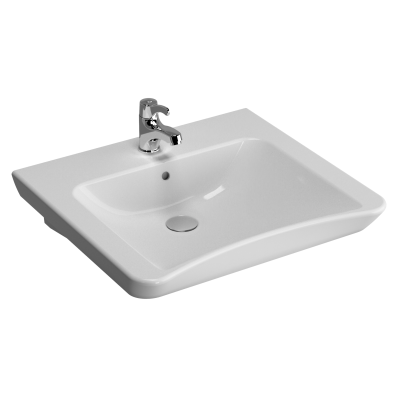 S20 Accessible, Washbasin, 60 cm