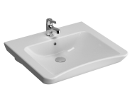 5289B095-0001 - S20 Special Needs Washbasin, 60 cm