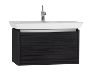 53063 - T4 80cm Washbasin Unit (compatible with 4453)