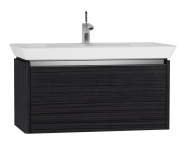 53067 - T4 90cm Washbasin Unit (compatible with 4454)