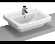 5310B095-0973 - S50 Washbasin, 60 cm