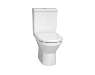 5321L003-7200 - S50 Close-Coupled WC Pan, Open Back