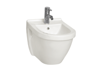 5324L003-0288 - S50 Bidet, Wall-Hung, 52 cm Projection