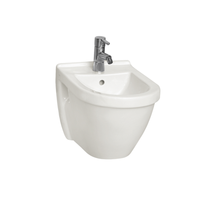 s50 bidet  wall hung  52 cm projection vitra uk Contemporary Home Remodel Contemporary Home Kitchens