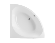 53390016000 - Optiset 140x140 Corner Aqua Maxi-1 Light