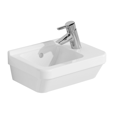 S50 Compact Basin, 40cm, Compact