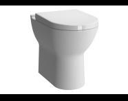 5369L003-0075 - S50 High Single WC Pan