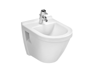 5420L003-0288 - S50 Bidet, Wall-Hung, 48 cm Projection