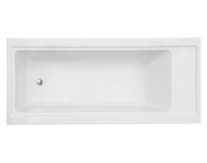 54320001000 - 4 Life Pure 180x80 cm Rectangular Bathtub