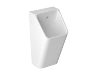 5461B003-0199 - S20 Syphonic Urinal, Back Water Inlet