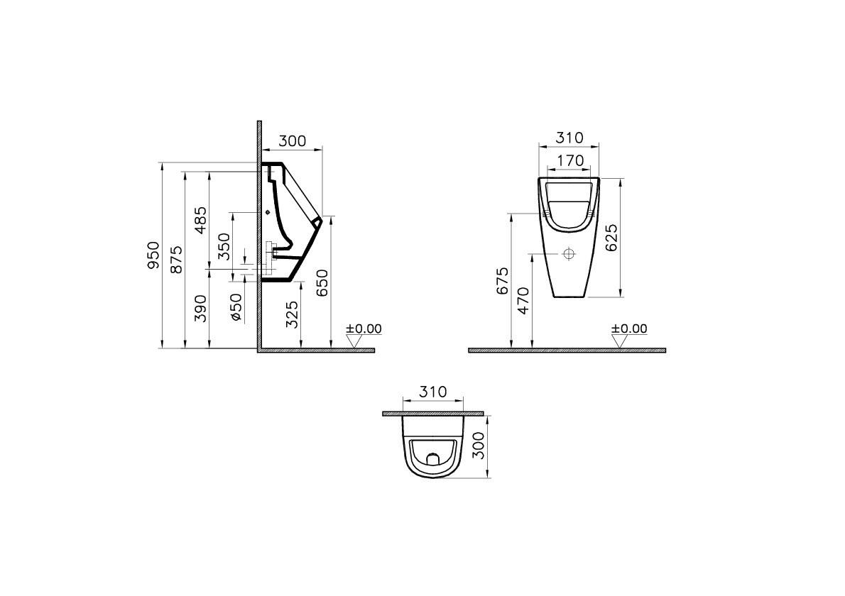 Technical Spec · Technical Drawing