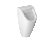 5462B003-1069 - S20 Urinal Top Water Inlet, Back Outlet