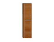 54711 - T4 Tall Unit (2 Doors) Left, Hacienda Brown
