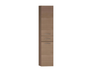 54802 - S20 Tall Unit Drawer (Right), Golden Cherry