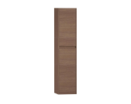 54907 - S50 + Tall Unit (2 Doors) (Right), Dark Oak