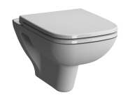 5507B003H7204 - S20 Wall-Hung WC Pan, 52 cm