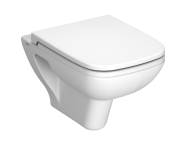 5507B003H7205 - S20 Wall-Hung WC Pan, 52 cm