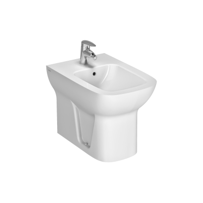 S20 Back-To-Wall Bidet