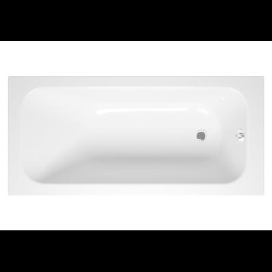 Balance 170x70 cm Rectangular Bathtub