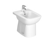 5519L003-0288 - S20 Bidet without Side Holes
