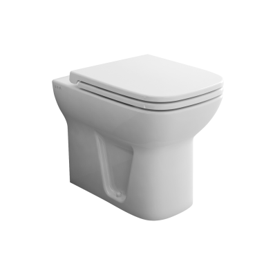 S20 Back-to-Wall WC Pan