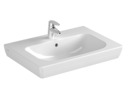 5522B003H0973 - Vanitybasin 65 cm, for Countertop Use