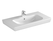 5523B003H0973 - Vanitybasin 85 cm, for Countertop Use